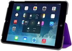 STM Studio Case for iPad Mini Purple