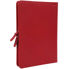 STM Folio iPad Air Case Red
