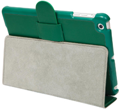 STM Skinny Pro Case for iPad Mini Green