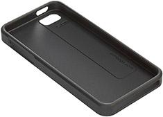 STM Opera iPhone 5/5s Case Black
