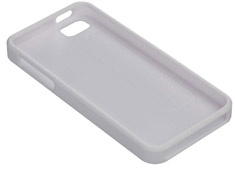 STM Opera iPhone 5/5s Case White
