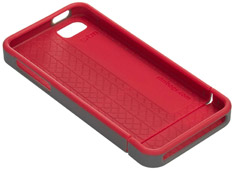 STM Harbour Case for iPhone 5 Grey