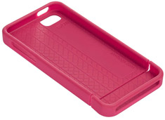 STM Harbour Case for iPhone 5 Pink