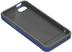 STM Harbour Case for iPhone 5 Blue