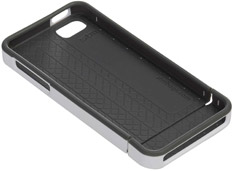 STM Harbour Case for iPhone 5 White