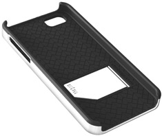 STM Arvo iPhone 5/5s Case White
