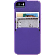 STM Catch iPhone 5/5s Case Purple