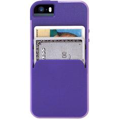 STM Catch iPhone 5/5s Case Purple