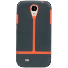 STM Harbour 2 Case for Galaxy S4 Charcoal