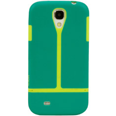 STM Harbour 2 Case for Galaxy S4 Emerald