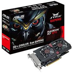 ASUS Radeon R7 370 Strix DirectCU II OC 2GB