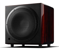 Swan H10 Reference Powered Subwoofer
