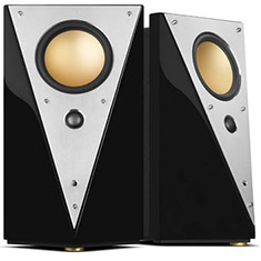 Swan T200C Reference Studio Monitors