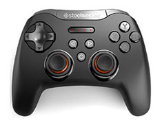 SteelSeries Stratus XL Wireless Gamepad For Windows & Android