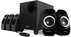 Creative Inspire T6300 5.1 Surround Speaker System