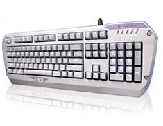 Tesoro Colada Saint G3NL Mechanical Keyboard Cherry Brown