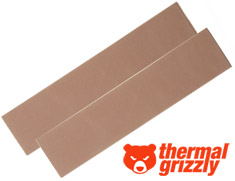 Thermal Grizzly Minus Pad 8 20x120x0.5mm Thermal Pad Two Pack