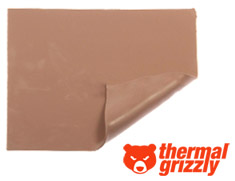 Thermal Grizzly Minus Pad 8 30x30x2mm Thermal Pad