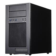 SilverStone TJ08-E Case
