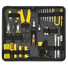 58 Piece PC Tech Tool Kit STK-8918