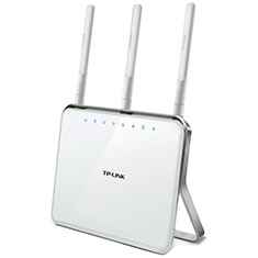 TP-Link Archer D9 Dual Band Wireless AC1900 ADSL2+ Modem Router
