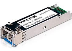 TP-Link TL-SM311LM Gigabit SFP MiniGBIC Module
