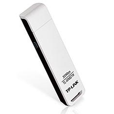 TP-Link TL-WN821N Wireless N USB Adapter