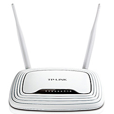 TP-Link TL-WR842ND Multi Function Wireless N Router