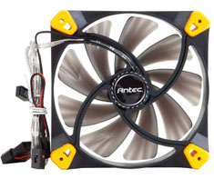 Antec TrueQuiet 120mm Fan