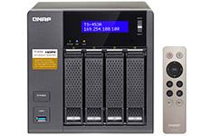 QNAP TS-453A-4G 4 Bay NAS