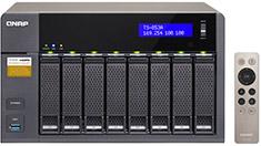QNAP TS-853A-4G 8 Bay NAS
