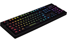 Tesoro Excalibur Spectrum RGB Mechanical Keyboard Blue Switch