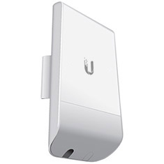 Ubiquiti NanoStation M LocoM5 5GHz Indoor/Outdoor airMAX CPE