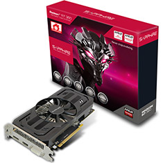 Sapphire Radeon R7 360 OC 2GB