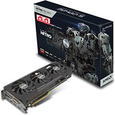 Sapphire Radeon R9 390 Nitro Tri-X 8GB