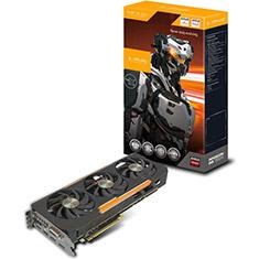 Sapphire Radeon R9 390X Tri-X 8GB