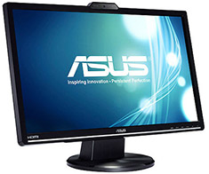 ASUS VK248H 24in Widescreen LED Monitor
