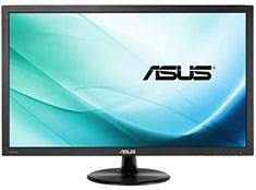 ASUS VP278H 27in Widescreen Eyecare LED Monitor