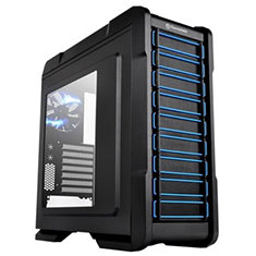 Thermaltake Chaser A31 Black Tower