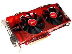 VTX3D Radeon HD6950 2GB