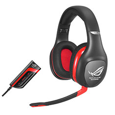 ASUS ROG Vulcan PRO Headset
