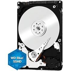 Western Digital WD Blue 1TB SSHD WD10J31X