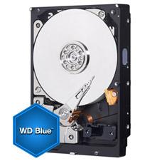 Western Digital WD Blue 4TB WD40EZRZ