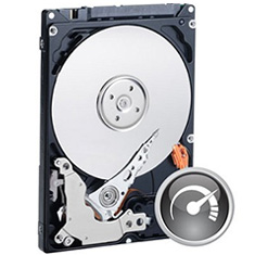 Western Digital WD Black WD7500BPKX 750GB