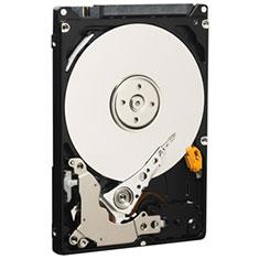 Western Digital WD Blue 2.5in 750GB HDD