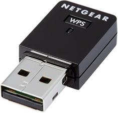 Netgear WNA3100M USB WiFi Mini Adapter