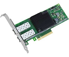 Intel X710-DA2 Dual Port 10GbE SFP+ Network Adapter