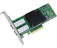 Intel X710-DA2 Dual Port 10GbE SFP+ Network Adapter