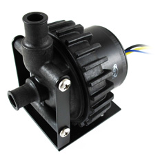 XSPC D5 Vario Pump with Front Cover