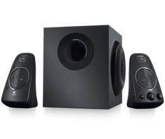 Logitech Z623 2.1 Speakers